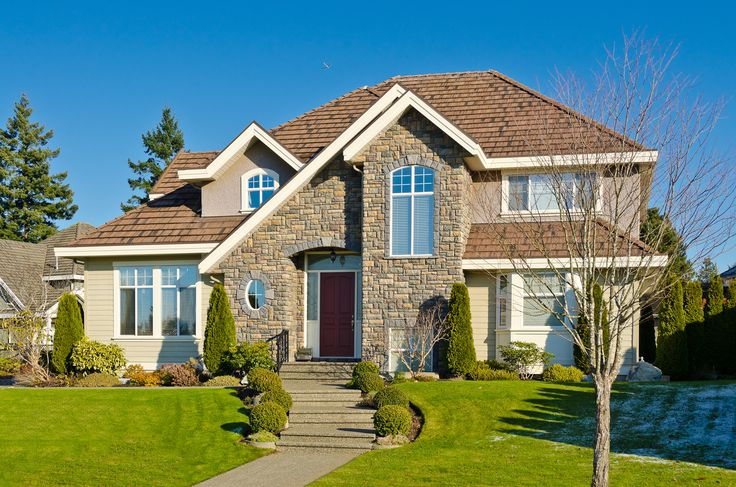 Curb Appeal Ideas - http://new-yorkcity.co/4423/curb-appeal-ideas/ #homeideas #homedesign #homedecor