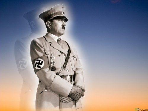 Adolf Hitler Wallpaper HD 1600x1200