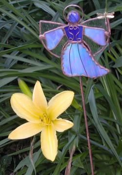 56 best Garden Angels images on Pinterest Garden angels Garden