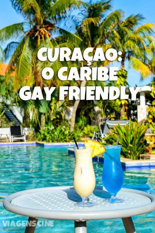 Em viagem de lua de mel, procuramos um destino gay friendly e encontramos o lugar perfeito em Curaçao. Confira como foi nossa hospedagem no Floris Suite Hotel, em Willemstad
