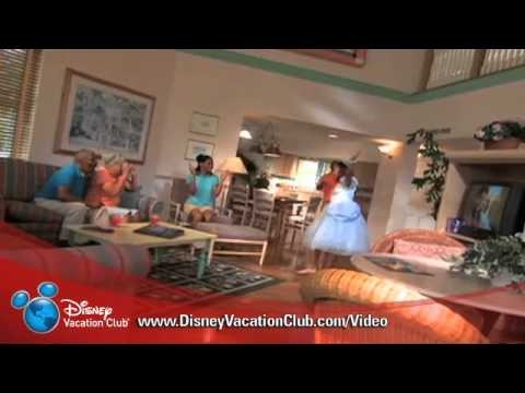 Visit www.DisneyVacationClub.com/video to order your FREE DVD and discover the magic of Disney Vacation Club®. Disney vacations offer a magical adventure for the whole family. Now, you can enjoy a lifetime of vacation memories at Disney Vacation Club Resorts as well as over 500 other destinations worldwide, year after year. Posted with permission of Disney Vacation Club >> Disney Timeshare Resale, Timeshare, Time Share, Disney Timeshare Resort >> www.youtube.com/watch?v=6X_ULmSdqk4=plcp
