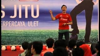 Dedy Budiman - YouTube