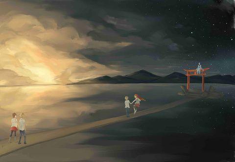 新世界より | Shinsekai Yori