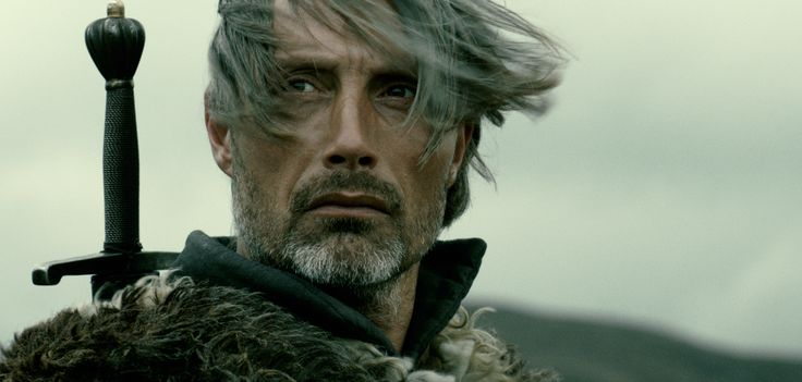 Mads Mikkelsen May Have Revealed His 'Star Wars: Rogue One' Character Name