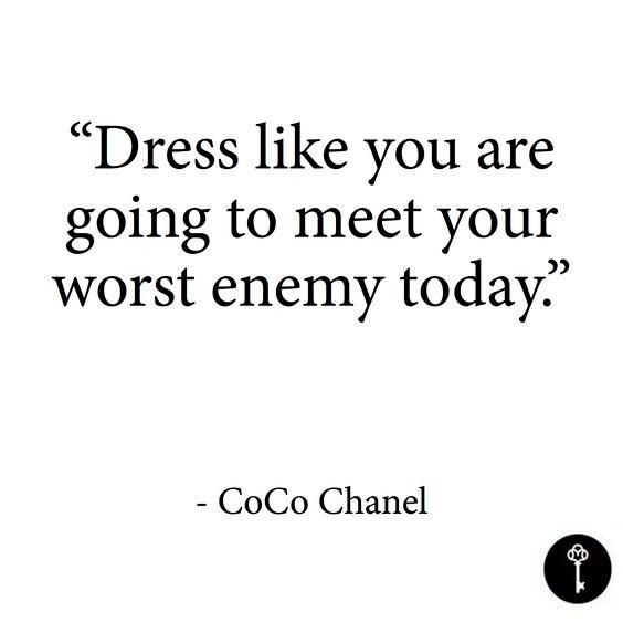 """We should always put in a little effort when getting dressed; whether it be for grocery shopping, dog walking, or hitting the gym. They say, """"dress like you're going to meet your worst enemy ;) #shanghaifashionweek #Shanghai #zaishanghai #instafashion #fallfashion #fashionista #womensfashion #winterfashion #VISIONAIRE #ootd #trend #fashionshow #Designer #fashionblog #latex #Outfit #stylist #styling #stylecolumist #style"""