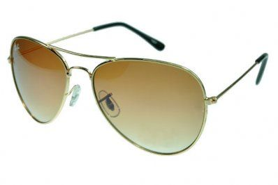 ray ban sunglasses aviator rb3026  ray ban aviator rb3026 sunglasses gold frame brown lens acu: gold frames, ray ban