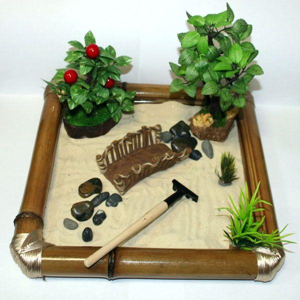 """Японский садик """"Уютный дворик"""" - лучший подарок для релаксации!"""