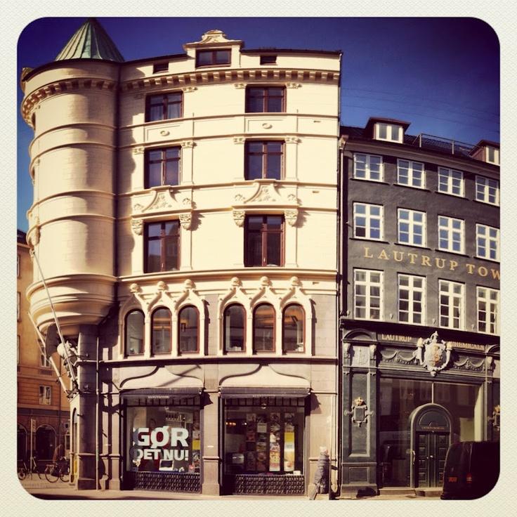 Danish architecture, CopenhagenDanishes Architecture, Denmark Travel