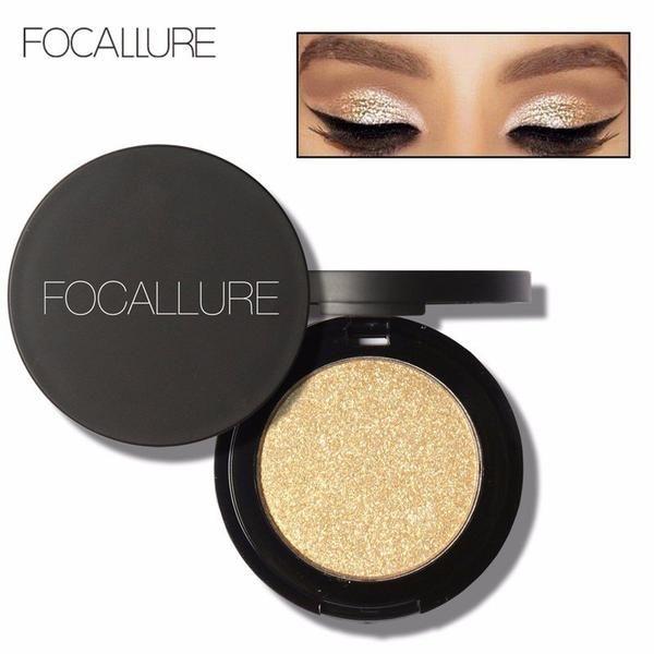 25+ best ideas about Metallic eyeshadow palette on Pinterest ...