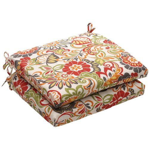 Pillow Perfect Indoor/Outdoor Multicolored Modern Floral Square Seat Cushion, 2-Pack Pillow Perfect http://www.amazon.com/dp/B006VN3K2U/ref=cm_sw_r_pi_dp_GJ3Oub1MF1Q2X