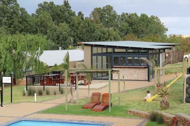 Kambati River Resort 0 Swellendam