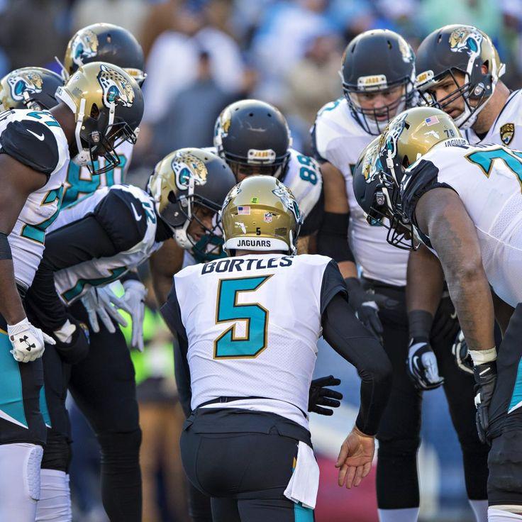 Bills vs. Jaguars: TV Schedule, Odds, Ticket Info, Game Time and More