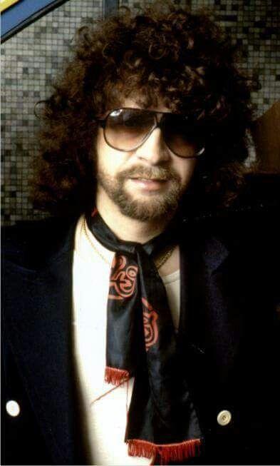 Jeff Lynne of ELO                                                                                                                                                                                 More