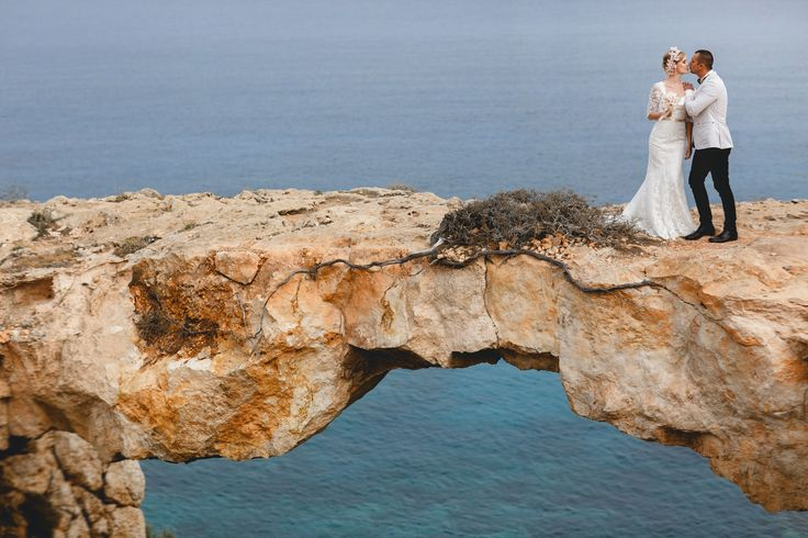 The sea caves of Ayia Napa are a favourite spot for wedding pictures. How will you plan your special day in Cyprus?  http://www.grecianbay.com/luxury-wedding-venues.html
