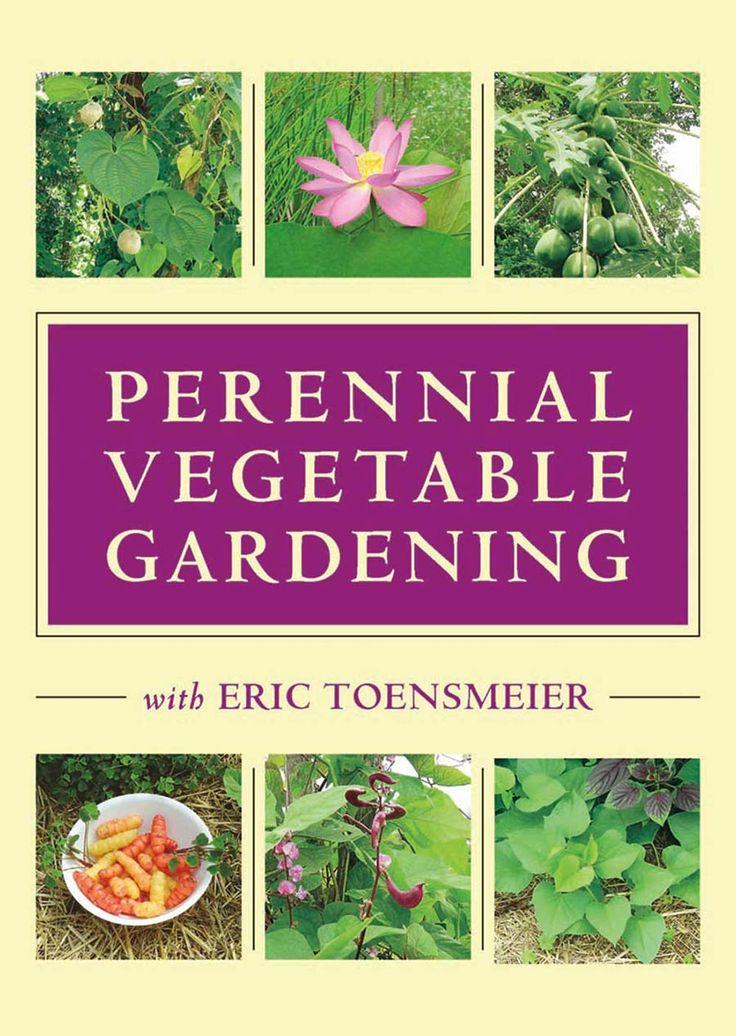 25 beautiful Perennial vegetables ideas on Pinterest Growing