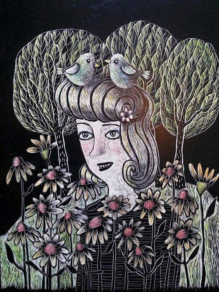 By Mikaela Elf