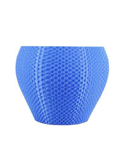 Waxinelichthouder 3D geprint www.smart3dprint.nl