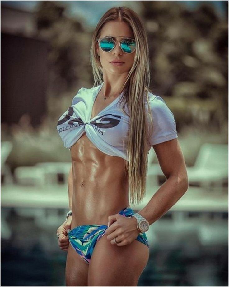 Fitness Girls for motivation | curvy hot fitness babes | Hot girls ...