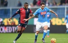 1 Poin Dari Genoa, Napoli Gagal Pimpin Serie A – I Partenopei sudah membuang peluang untuk berada di posisi pertama di ajang Serie A.