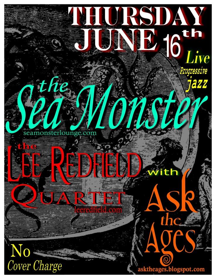 Seamonster Flyer