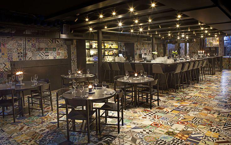 South American Flavors Shaping Modern Restaurant Design in Copenhagen