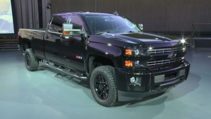 2017 chevrolet silverado midnight edition exterior and. Black Bedroom Furniture Sets. Home Design Ideas