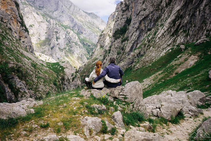 Pelo antigo caminho entre Bulnes e Poncebos | Viagens à Solta