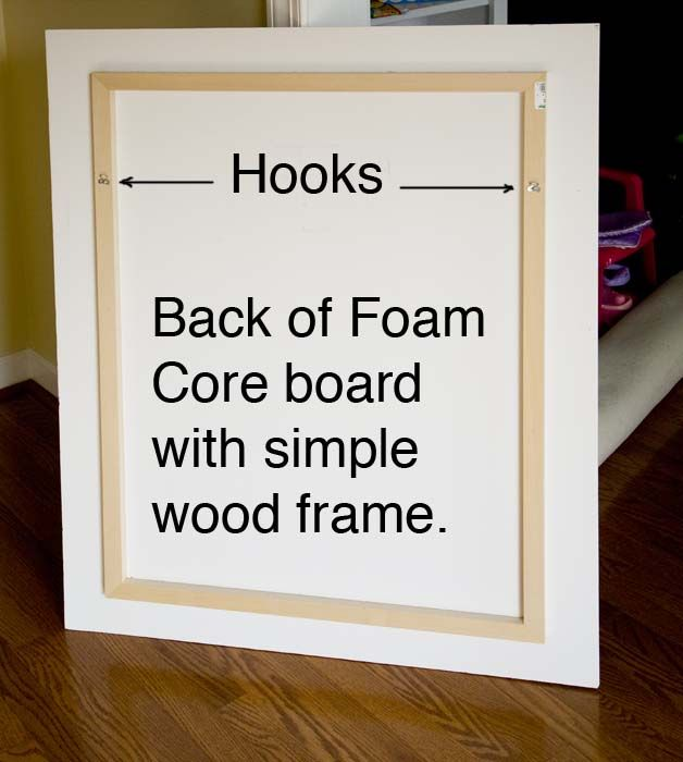 11 best foam core images on Pinterest | Foam board crafts, Foamcore ...