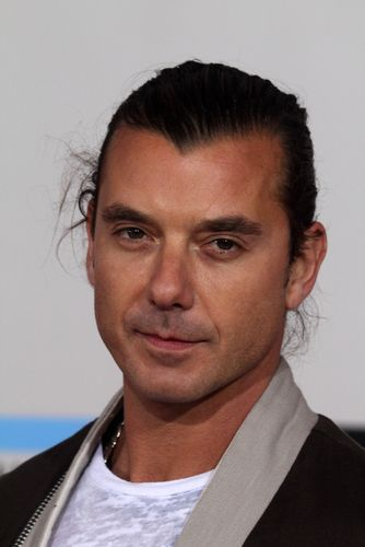 The View: Gavin Rossdale Nanny & Sherri Shepherd Marriage Insecurity