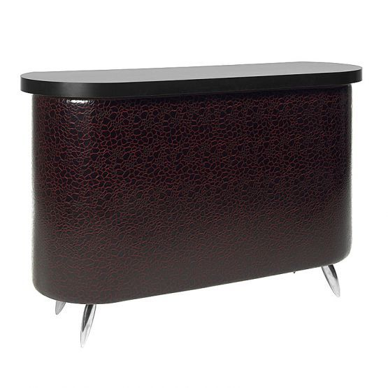 explore salon reception desk