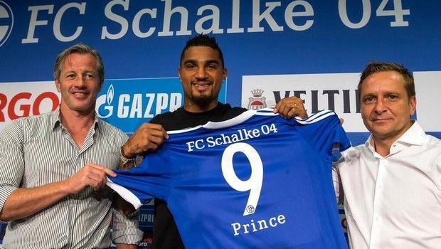 Kevin-Prince Boateng - Schalke