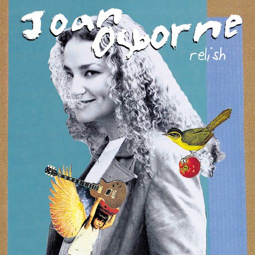 ▶ Joan Osborne - One of us