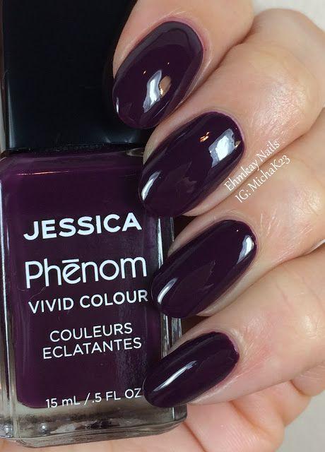 NEW Phenom Vivid Colour in Exquisite