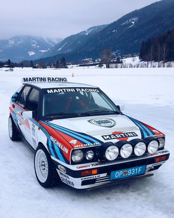 1337 best Lancia images on Pinterest | Cars, Rally car and Classic ...