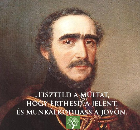 gróf Széchenyi Ferenc