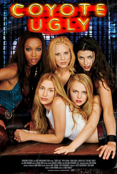 Watch->> Coyote Ugly 2000 Full - Movie Online