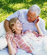 Yes, it's true! Love really is exciting and precious when you are over 50 #older people dating