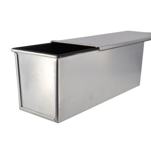 900g Bread Loaf Pan with Removable Lid