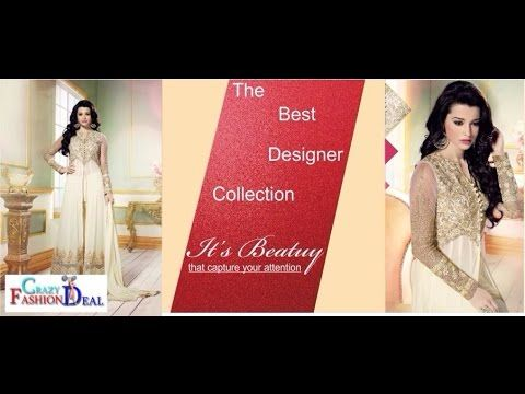Buy Salwar Kameez Online Crazy Fashion Deal