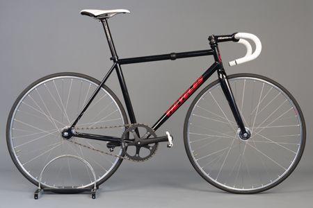 Ti Cycles :: Hand Made in Portland, Oregon USA