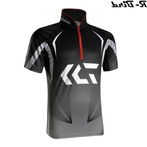 32.99$  Buy now - https://alitems.com/g/1e8d114494b01f4c715516525dc3e8/?i=5&ulp=https%3A%2F%2Fwww.aliexpress.com%2Fitem%2F2016-Daiwa-Dawa-Fishing-Shirt-Fishing-Clothes-Short-sleeve-Fishing-Clothing-T-shirts-Dawa-Shirt-T%2F32742910024.html - 2016 Daiwa/Dawa Fishing Shirt Fishing Clothes Short-sleeve Fishing Clothing T-shirts Dawa Shirt T-shirt Men Roupas de pesca A40