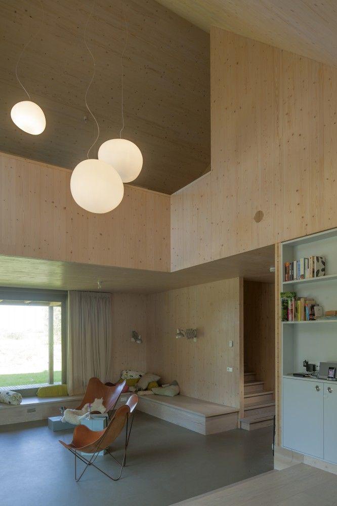 Country House Goedereede / Korteknie Stuhlmacher Architecten