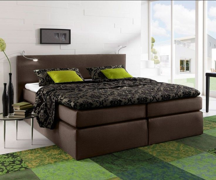 9 best schlafzimmer images on Pinterest Bedroom, Cool ideas and - schlafzimmer set 180x200
