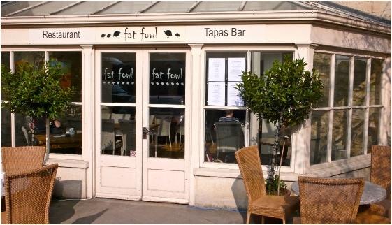 FatFowl Restaurant