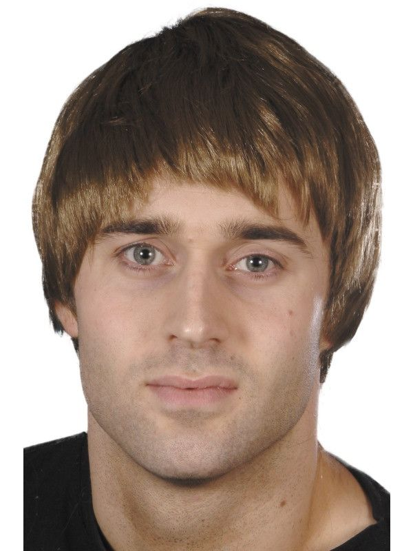 New Mens Short Brown Wig http://www.cosmetics4uonline.co.uk/products/mens-short-brown-wig?utm_campaign=social_autopilot&utm_source=pin&utm_medium=pin #cosmetics #makeup #fancydress #fragrances #henparty #stagparty #lipsticks #mascara #beauty
