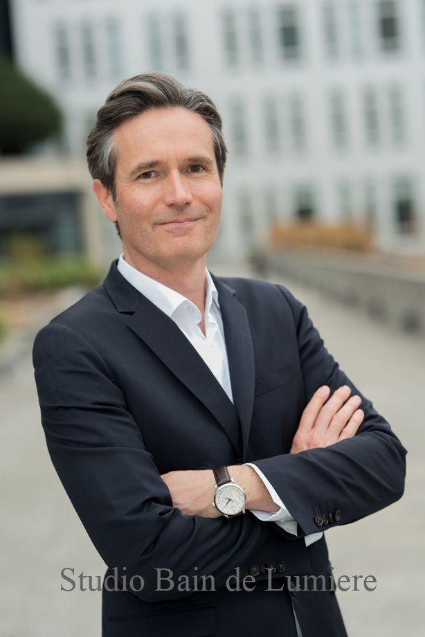 Photo De Profil Linkedin Presentation Entreprise Pose Portrait Photo Portrait
