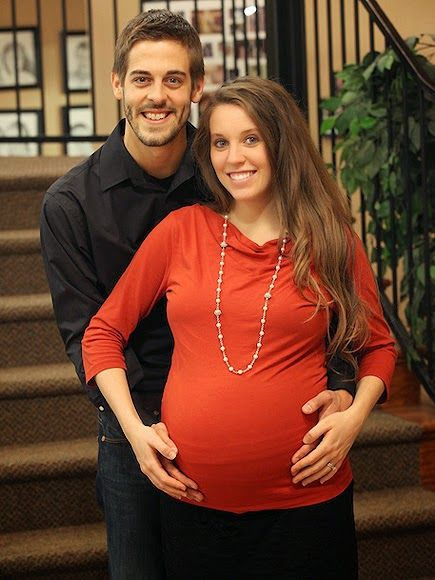 Update on Married Duggar Girls Jill and Jessa