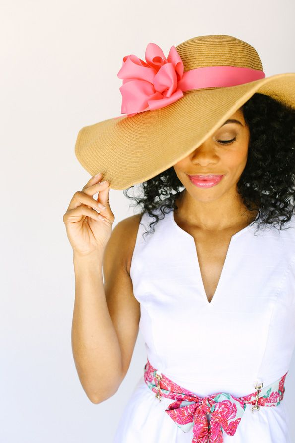 Check out Evite's Kentucky Derby Party Guide (with big hats and fun sashes, of course!)