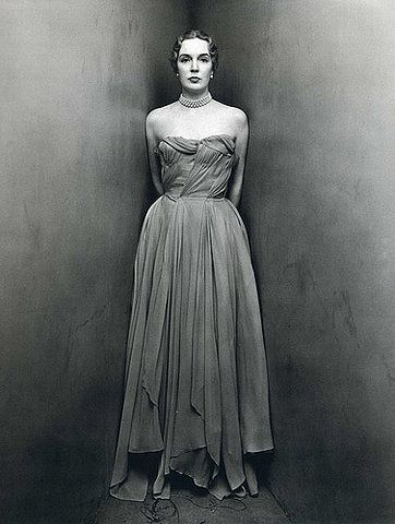 Irving Penn, amazing the best black and white portraits of all time