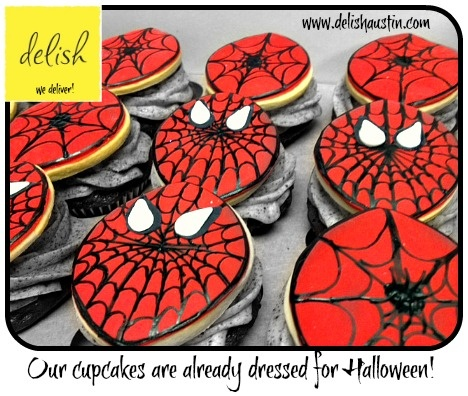 Spiderman_Cupcakes-Delish-Bakery-Austin-Catering-Delivery